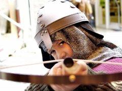 Lummel's Ritterausrüstung für Kinder